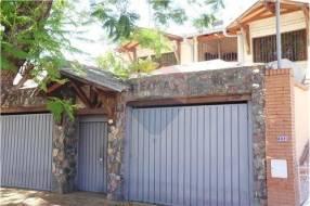 Casa de 2 plantas amoblada Las Mercedes