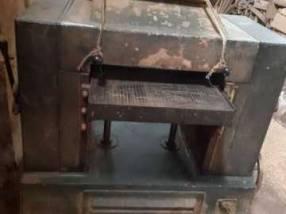 Máquina industrial para carpintería degrosadora