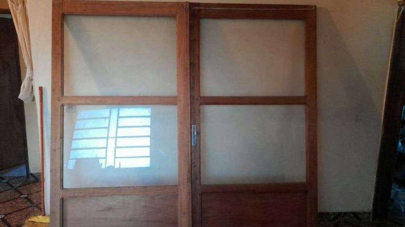 2 puertas para negocio - 3