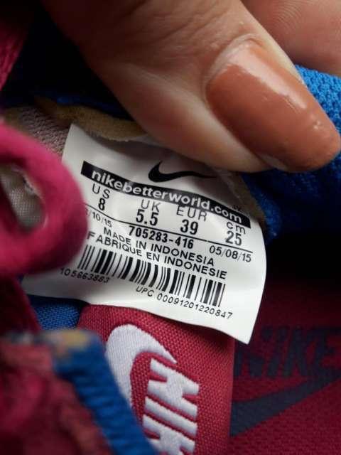 Calzado Nike - 1