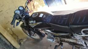 Moto SanLg 150 cc