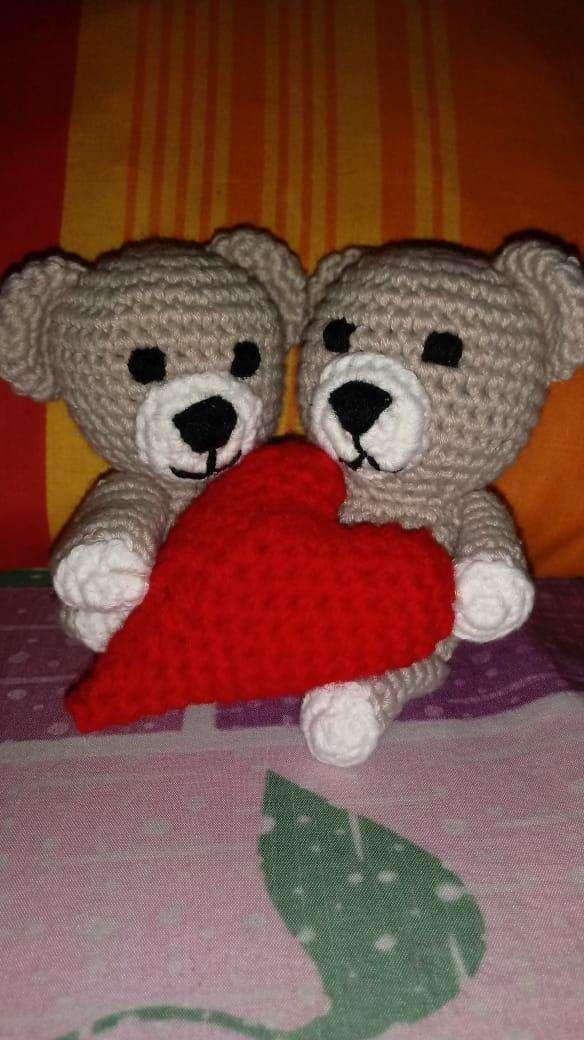 Artículos en crochet - 0
