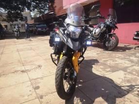 Moto Kenton Canyon 2017 250 cc