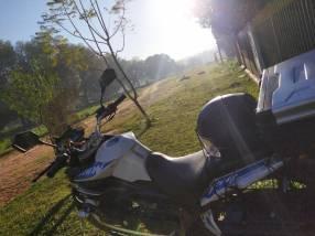 Moto Kenton Canyon 2017