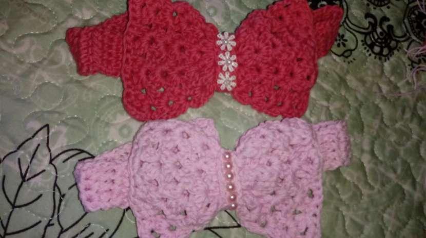 Artículos en crochet - 1