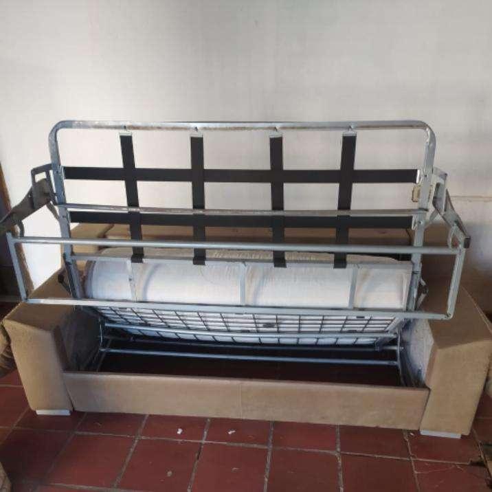 Sofá cama italiano - 1