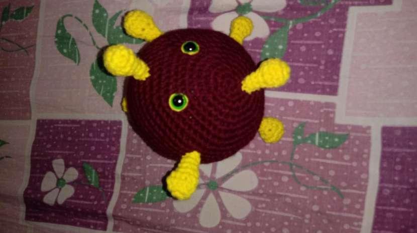 Artículos en crochet - 2