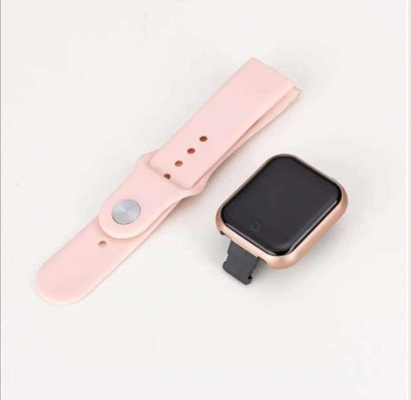 Smartwatch D20 - 2