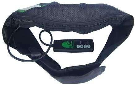 Cinturón adelgazante con vibrador - 3