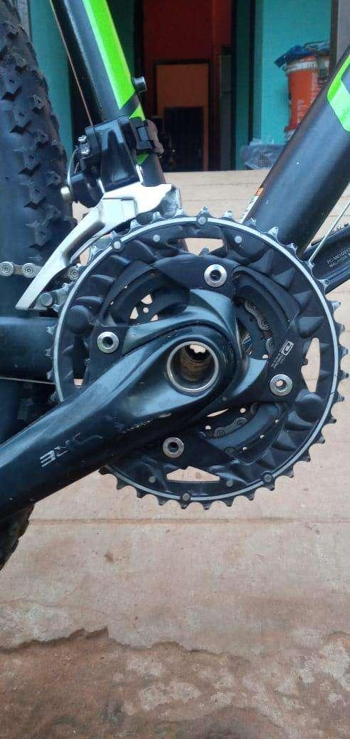 Bicicleta Cannondale aro 29 - 3