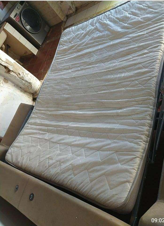 Sofá cama italiano - 3