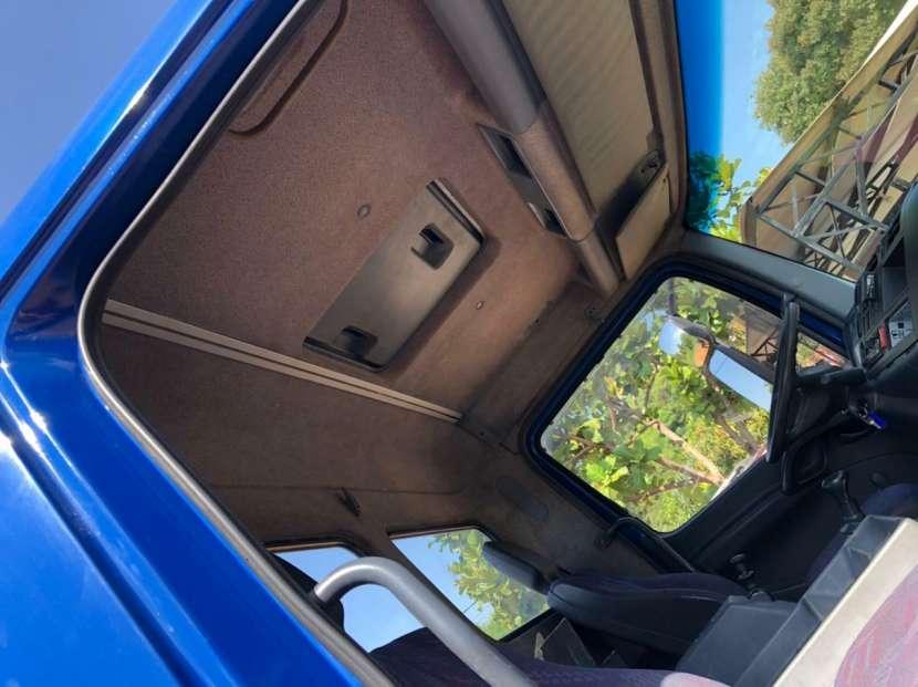 Mercedes Benz Atego 1317 - 5
