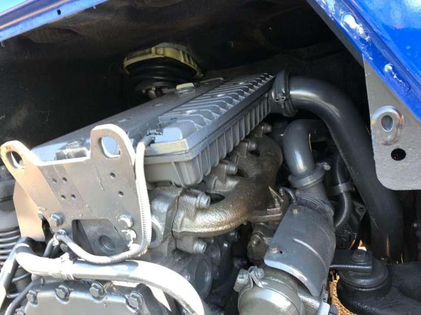 Mercedes Benz Atego 1317 - 7