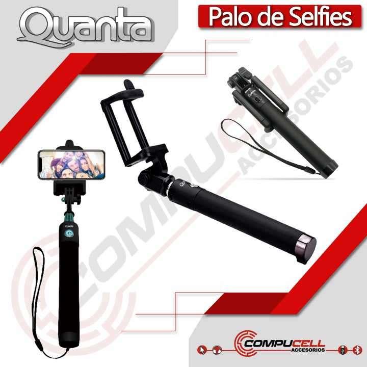 Palo de Selfie Quanta - 0