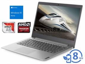 Notebook Lenovo Ideapad A6-9220E básico 14 pulgadas