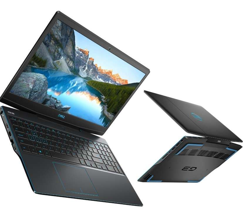 Laptop Dell G3 15 Gaming - 0