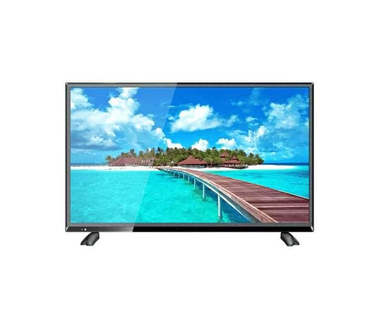 TV LED Mega Star de 43 pulgadas (LED43AJ) - 0