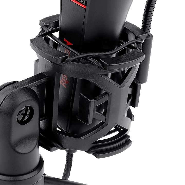 Micrófono Redragon Quazar Gm200 - 3