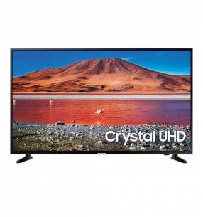 Smart TV Samsung 43 pulgadas Crystal 4K