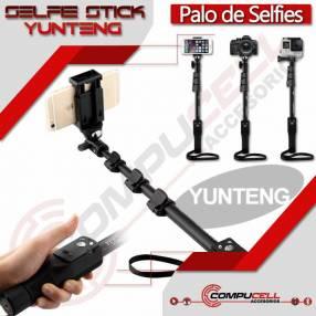 Palo de selfie Yunteng TY-1288