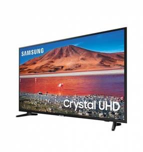 Smart TV Samsung 50 pulgadas Crystal 4K