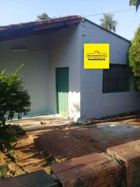 Casa en Ñemby M6097 - 0