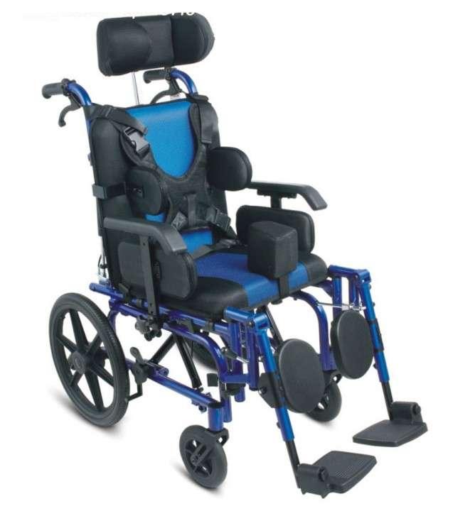 Silla de ruedas postural para adolescentes - 0