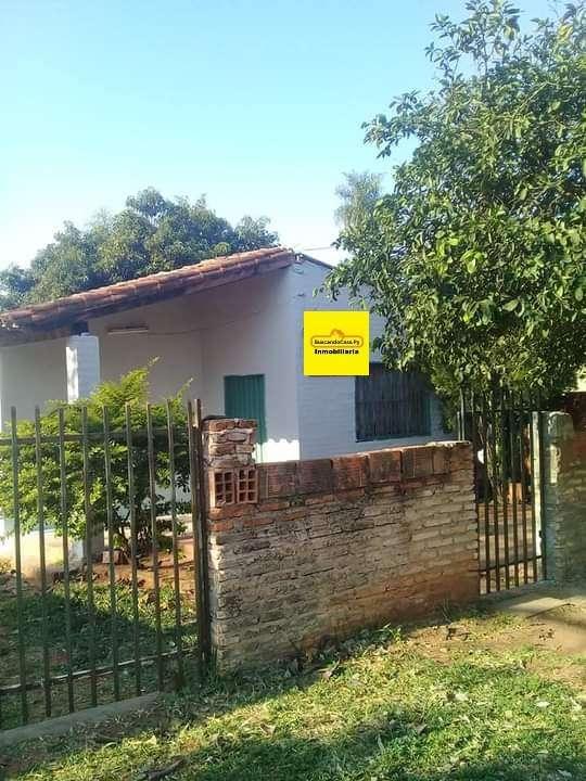 Casa en Ñemby M6097 - 2