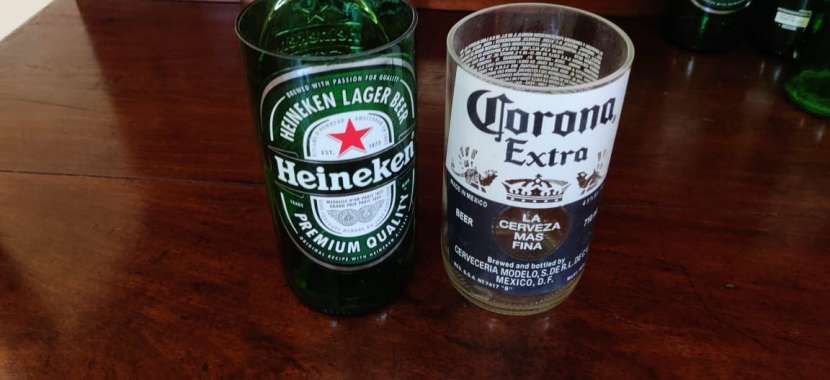 Vasos cerveceros - 1