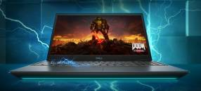 ️Laptop Gaming Dell G5 Core i7