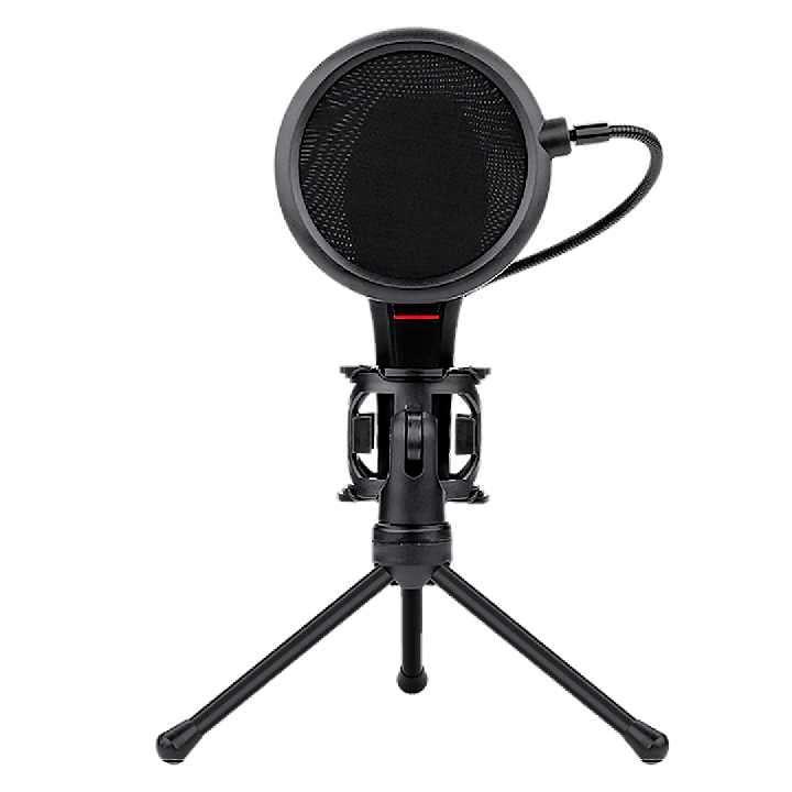 Micrófono Redragon Quazar Gm200 - 1
