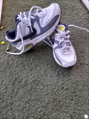 Nike Air Max calce 32