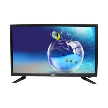 Tv led Bak 32 pulgadas BK-3250ISDBT usb digital - 0