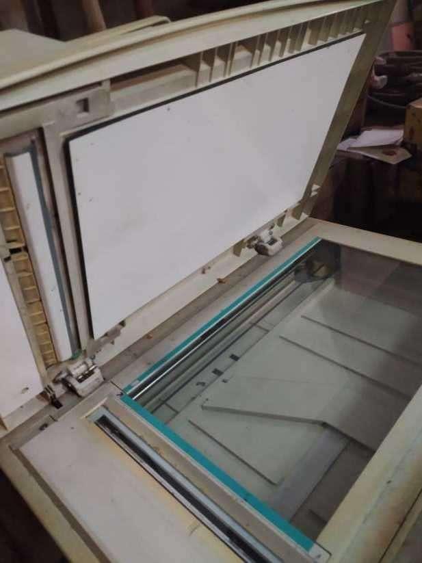 Fotocopiadora Epson MI15 - 0