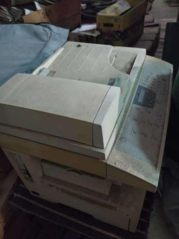 Fotocopiadora Epson MI15 - 1