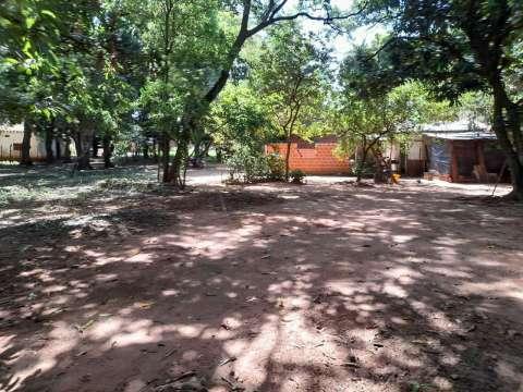 Terrenos en Capiatá Km 23 ruta 2 - 4