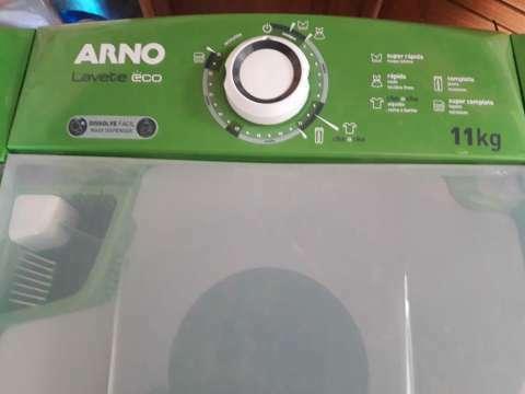 Lavarropas automático Arno 11 kilos - 1