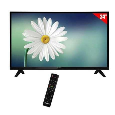 Tv Hyundai 24 pulgadas HY24DTHA HD digital - 0