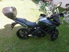 Moto Kawasaki Versys 650 cc 2019
