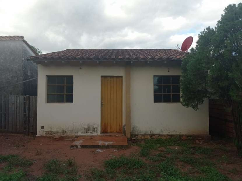 Casa en Ypané Divino Niño Jesús - 0