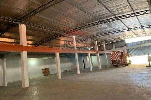 Depósito 610 m2 en San Lorenzo barrio Concordia - 1