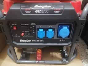 Generador de energía Energizer 10 KVA arranque manual