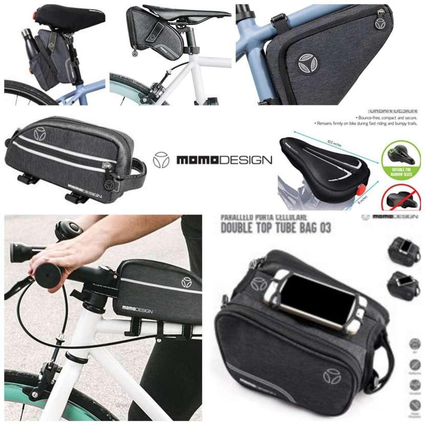 Cartucheras p/ bicicleta - 0