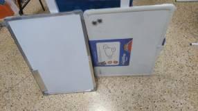 Pizarra 40x60 cm