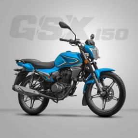 Moto Leopard GSX 150