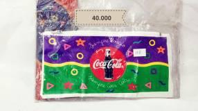 Cartuchera Coca Cola