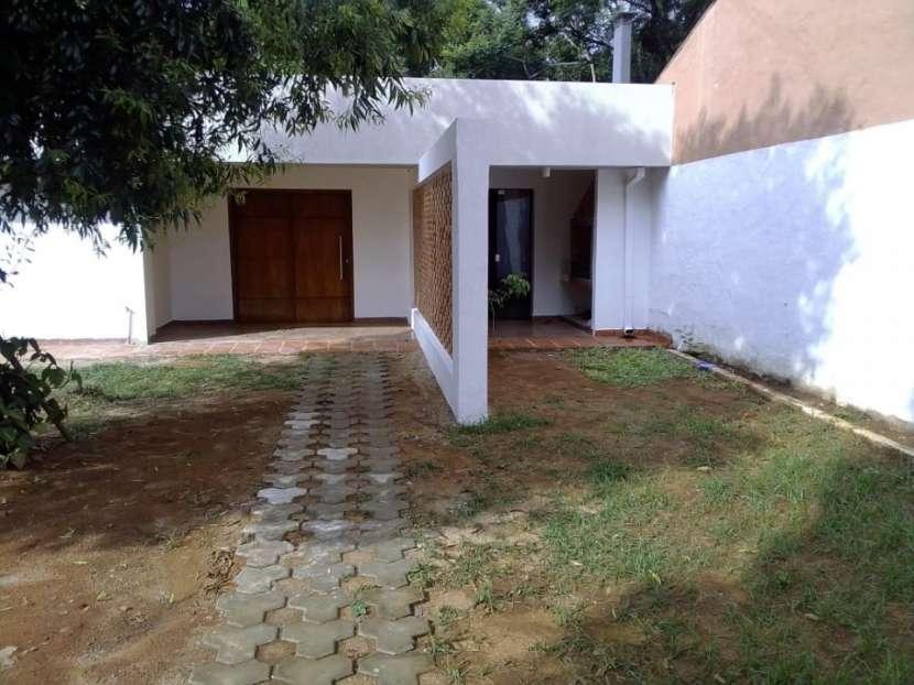 Casa a estrenar en San Lorenzo zona del Palacio de Justicia Y5509 - 0