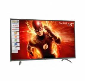 Smart TV JAM 43 pulgadas