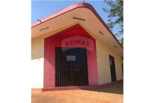 Salón comercial en Ñemby - 0