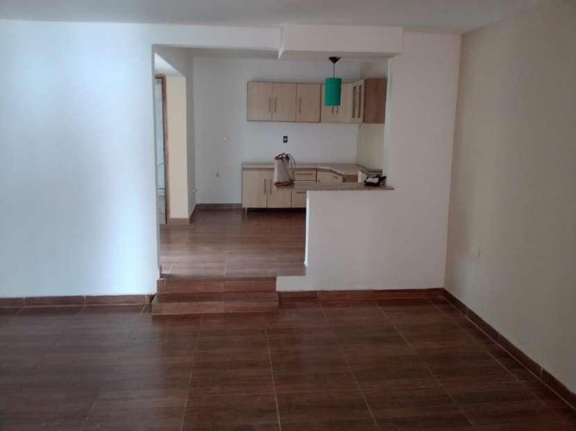 Casa a estrenar en San Lorenzo zona del Palacio de Justicia Y5509 - 2